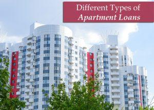 Apartment Loans