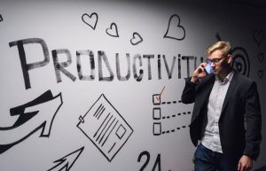 5 Ways to Boost Productivity Without Over-investing 1