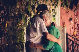 Considering a Senior Marriage 4 Financial Considerations