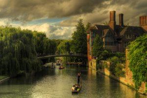 7 Best Weekend Getaways In England 4