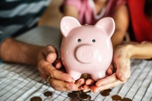 Getting Your Finances Together After An Accident