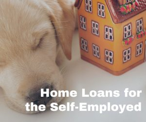 What Documents Do I Need for a Home Loan if I'm Self-Employed