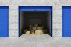 Ultimate Benefits Of Using Self Storage Spaces