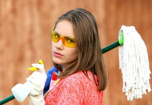 How Smart Families Save for Spring Cleaning and Home Maintenance