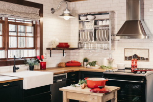 Renovating on a Budget 4 Low-Cost Ways to Upgrade an Old Kitchen