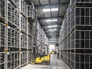 3 Cost Effective Warehouse Management Tips