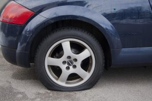 Have a Blowout on Your Commute How to Save Money on New Tires