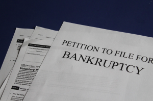 Racking up Debt How to Avoid Filing for Bankruptcy