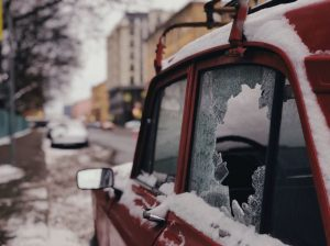 4 Ways to Pay for a Mid-Winter Car Repair When You're Short on Cash