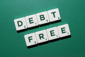 5 Financial Strategies for Improving Personal Debts