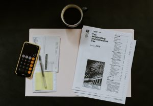 Get Ahead- How to Prepare for Tax Season Early