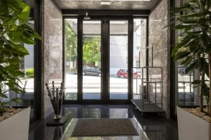 Advantages of Installing Commercial Sliding Doors