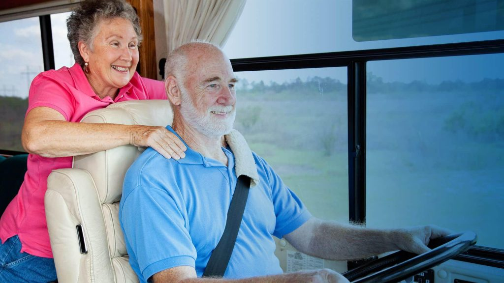 RV Financing Strategies For The Entrepreneurially Challenged