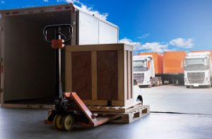 What Makes Shipping Crates The Most Effective Option For Transporting Goods