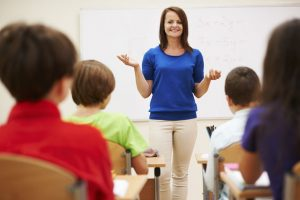 6 Ways to Get Well-Paying Teaching Jobs for Native Speakers