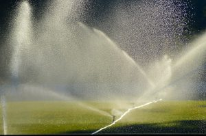 How to Care For Your Residential Lawn Irrigation