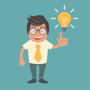 How to Protect Your Small Business Idea