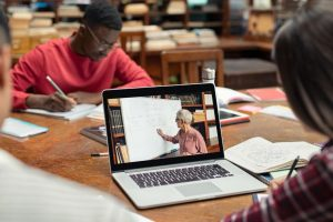 7 Guidelines for Effective Online Teaching During Lockdown