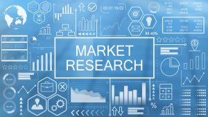 Not sure where to start when doing market research? Check out the top five factors you need to take into consideration.