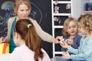 5 Affordable Must-Haves for Your Daycare Business