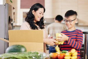How to Make Grocery Shopping Efficient for Consumers