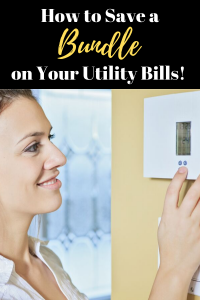 Maintain Your Home and Save Money on Utility Bills