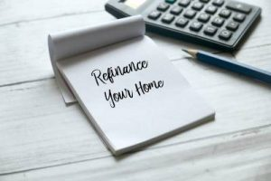 Refinancing is Still Possible if you have a Lower Credit Score