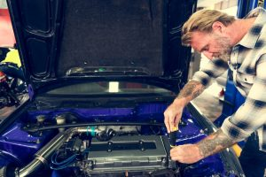 3 Auto Repairs You Can Do Yourself