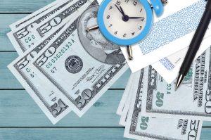 3 Secrets To Combatting Debt