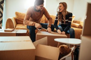 6 Tips and Tricks for Making Moving Affordable