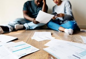 How to Help Yourself out of Debt with Your Mortgage