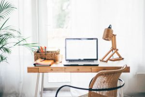 How to Set Up a Home Office Space to Boost Your Creativity