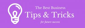 5 Marketing Tips To Help the Future of Your Business