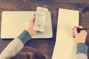 7 Ways to Start a Side Hustle