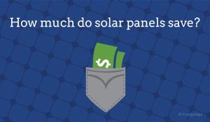 How Solar Energy Helps You Save Money