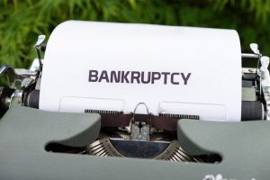 Filing for Bankruptcy? 4 Tips to Take to Heart